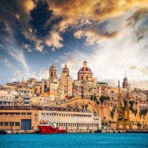 LSI Malta