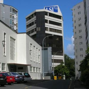 LSI Auckland Dil Okulu