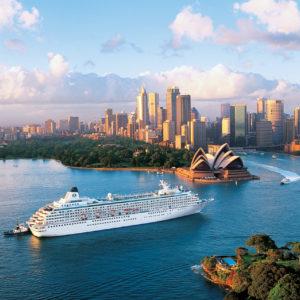LSI Avustralya