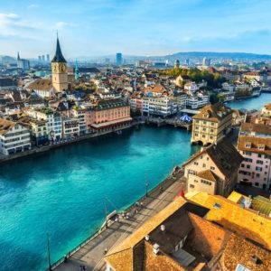 LSI İsviçre