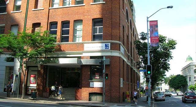 LSI Brisbane Dil okulu