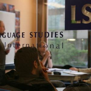 LSI Vancouver Dil Okulu