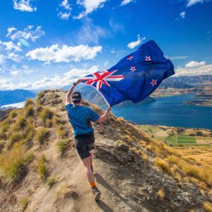 LSI Yeni Zelanda