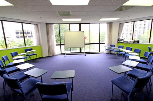 Auck EmptyClassroom