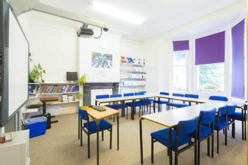 Brighton Classroom1