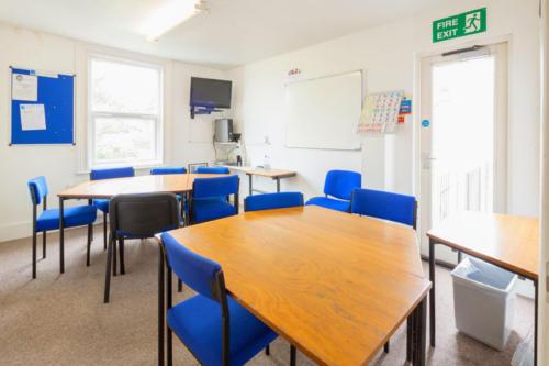 Brighton classroom2