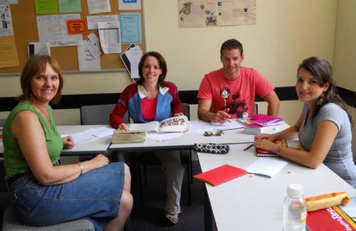 Classgroup1