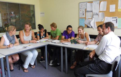 Classgroup2