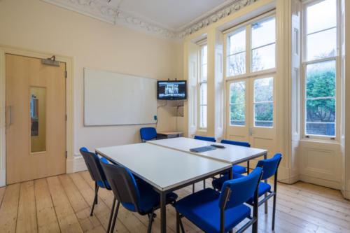 Hampstead GardenClassroom