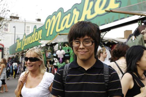 London leisure camdenmarket