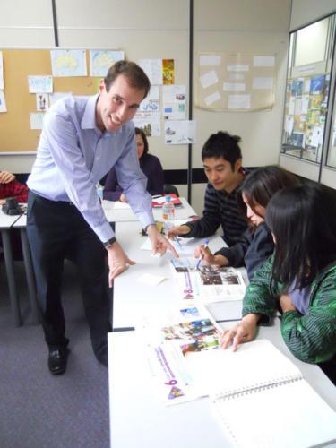 Teacher Adam 3