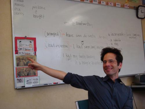 Tor class teacheratboard